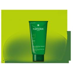 FURTERER Gel Végétal Fixant - Fixation Forte