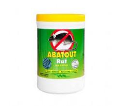 ABATOUT Anti-Rats