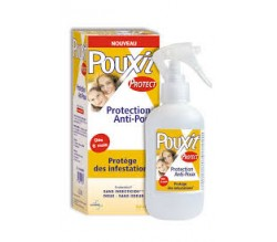 POUXIT PROTECT Spray 200 ml