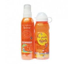 AVENE SOLAIRE Spray Enfant SPF 50+