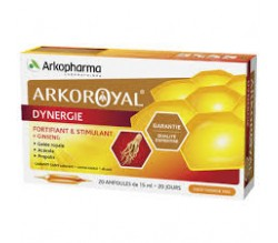 ARKO ROYAL Dynergie Complexe Stimulant