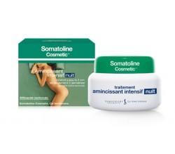 Somatoline cosmetic amincissant intensif nuit 10