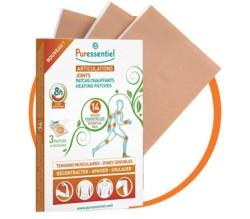 Puressentiel Articulations Patchs Chauffants