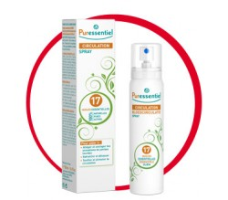 Puressentiel Circulation Spray aux 17 Huiles essenteilles