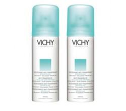 VICHY Déodorant Anti-Transpirant Lot de 2