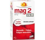 MAG 2 24H Magnèsium et Vit B6