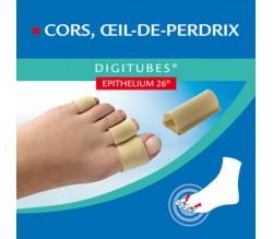 EPITACT DIGITUBES Cors , Oeils-de-perdrix