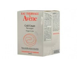 AVENE COLD CREAM Pain Surgras lot de 2