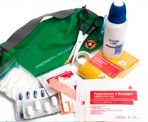 Premiers soins - pharmarouergue.com